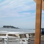 Pacific DRIVE-IN 七里ガ浜
