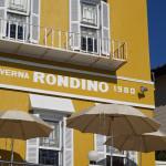 Taverna Rondino 鎌倉